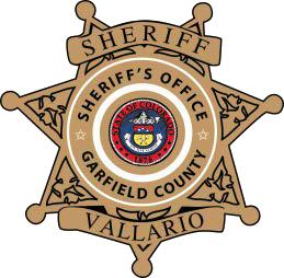 Garfield County Sheriff's Office logo